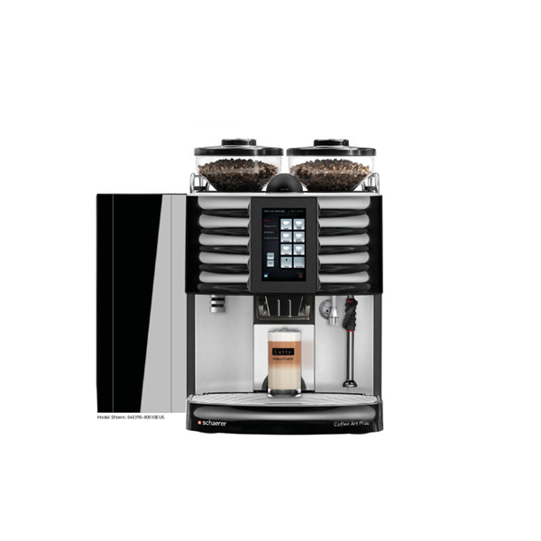 schaerer coffee art touch it espresso direct. Black Bedroom Furniture Sets. Home Design Ideas