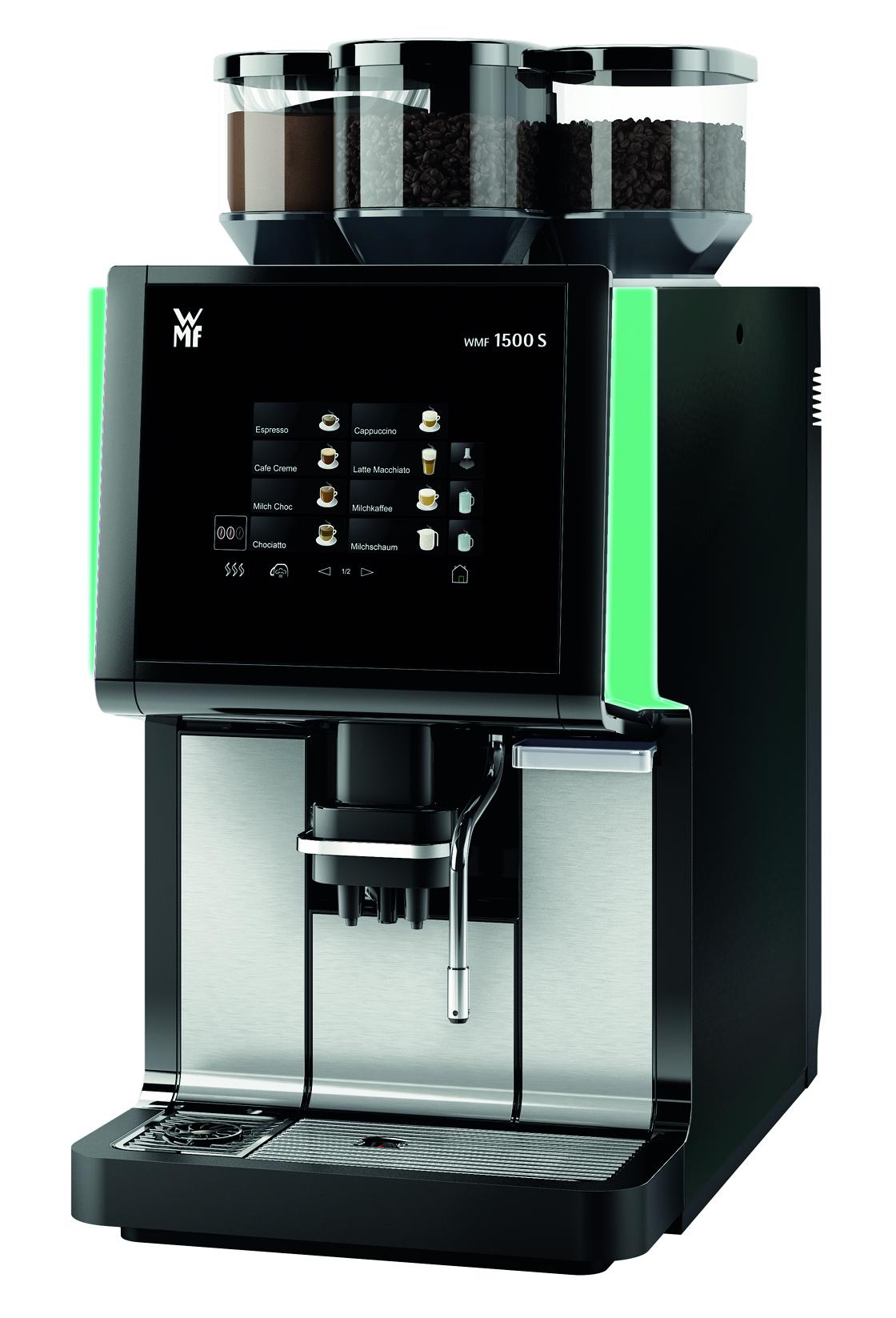 WMF 1500 – Espresso Direct