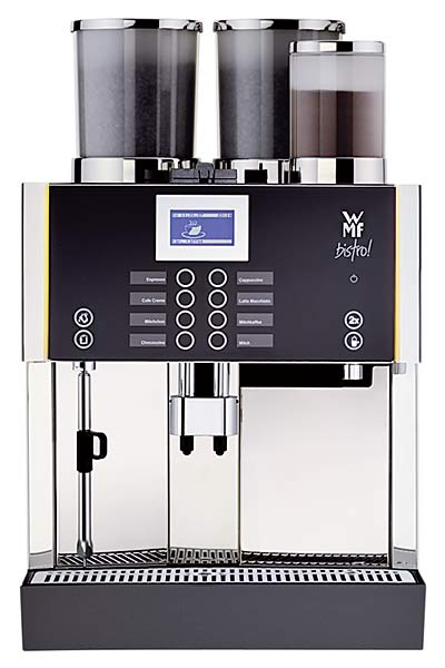Wmf Bistro 8400 Espresso Direct
